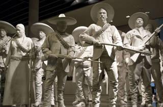 Mayo, Mes de Museos (Foto: Cortesía Museo Nacional de la Revolución)