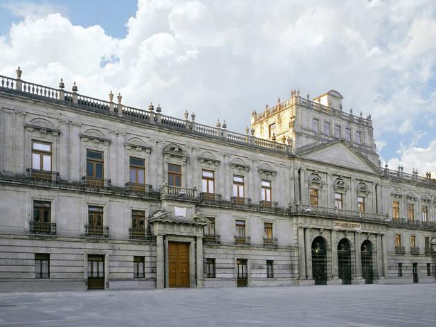 Mayo, Mes de Museos (Foto: Cortesía Palacio de Minería)