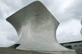 Mayo, Mes de Museos (Foto: Cortesía Museo Soumaya Plaza Carso)