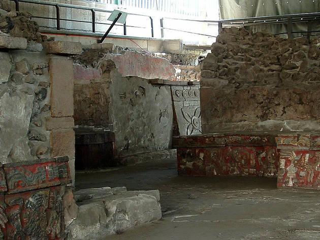 Mayo, Mes de Museos (Foto: Cortesía Museo del Templo Mayor)