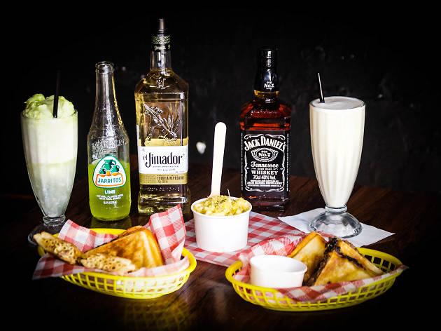 The Midnight Milkbar
