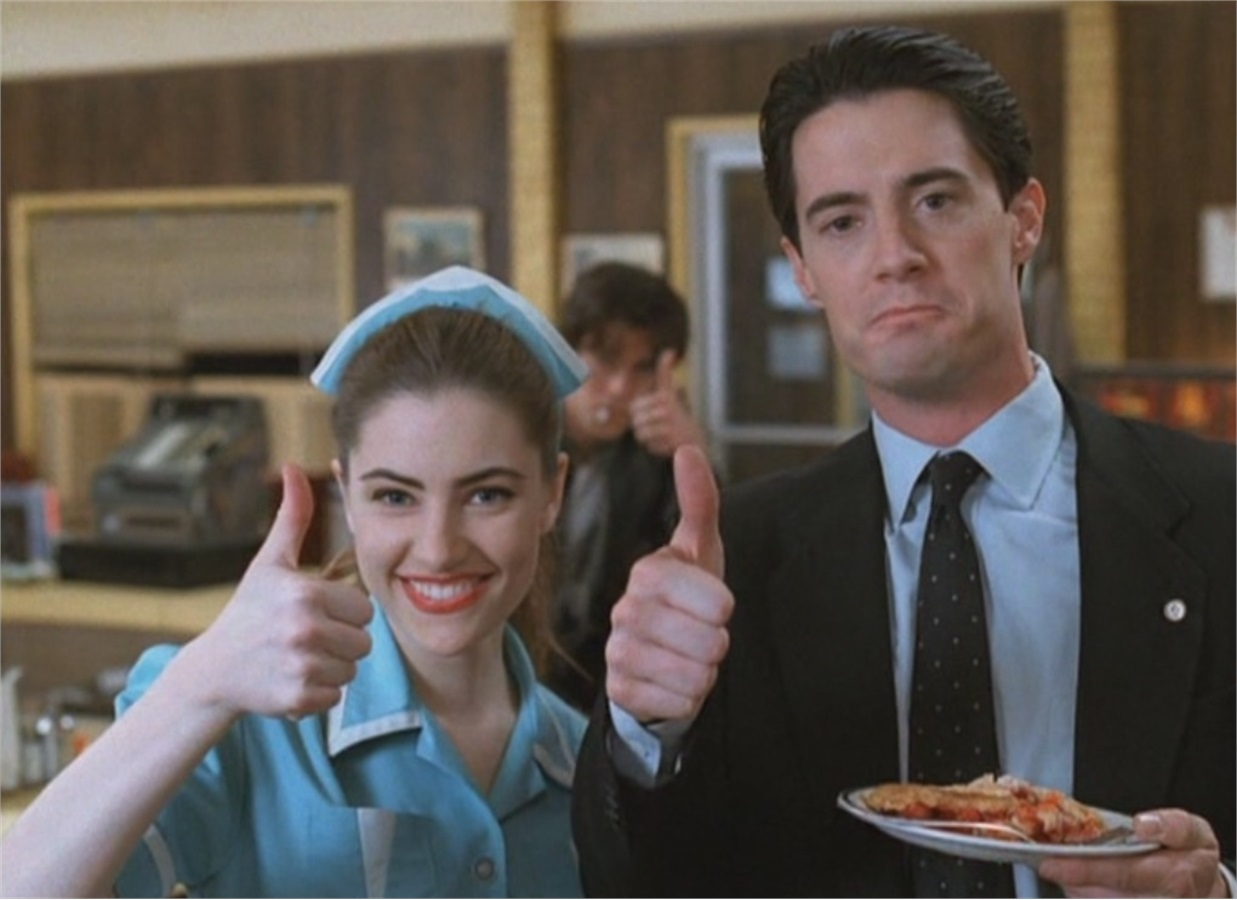 Gelato Messina is turning into Twin Peaks' Double R Diner for one day only