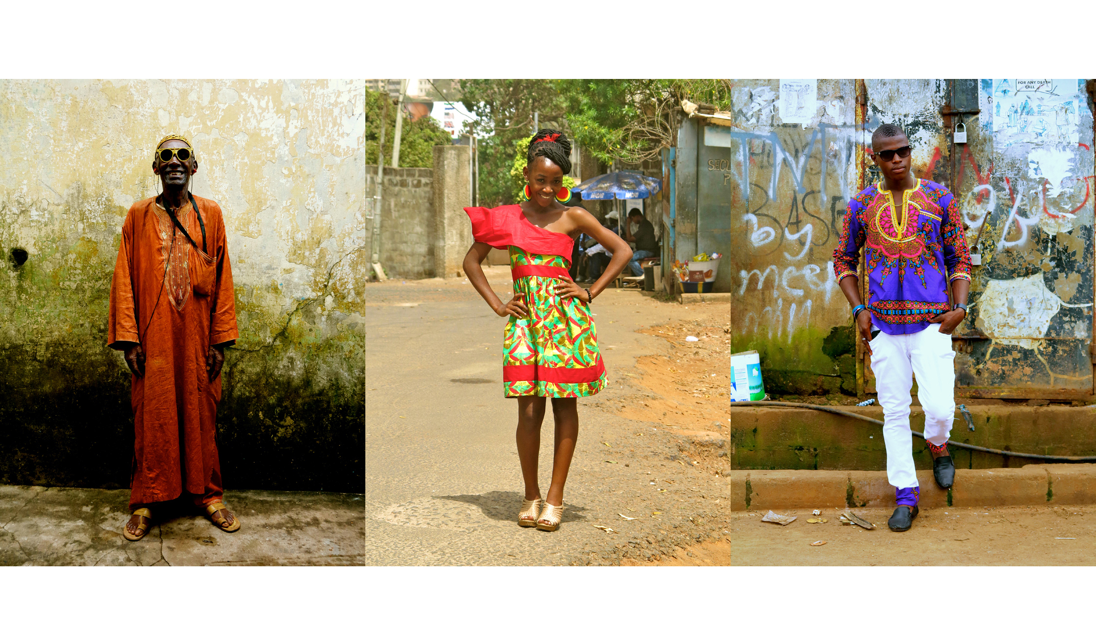 Freetown Fashpack