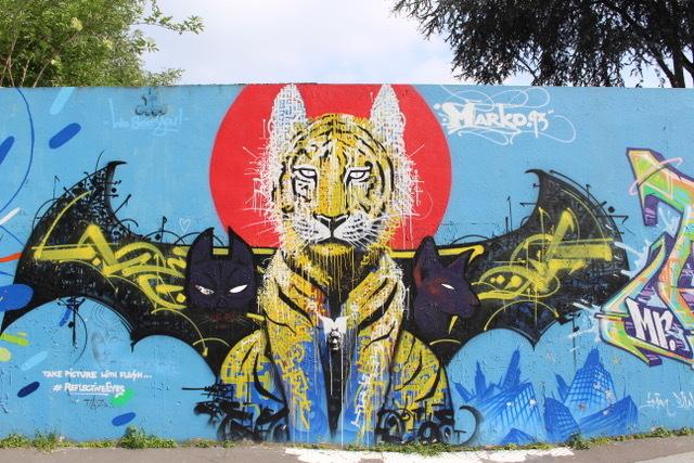 Marko's Lion, Marko 93