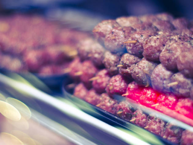 Three places to get a quality kebab in Wood Green