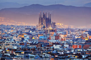 Best Euro city breaks - Barcelona - 2017