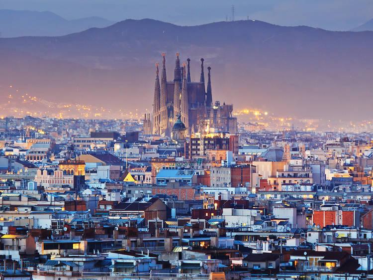 The best Barcelona bus tours