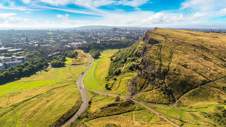 Best Euro city breaks - Edinburgh - 2017