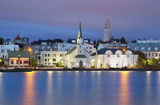 Best Euro city breaks - Reykjavik - 2017