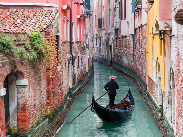 Best Euro city breaks - Venice - 2017