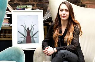 Serbian London: Jovana Mladenovic