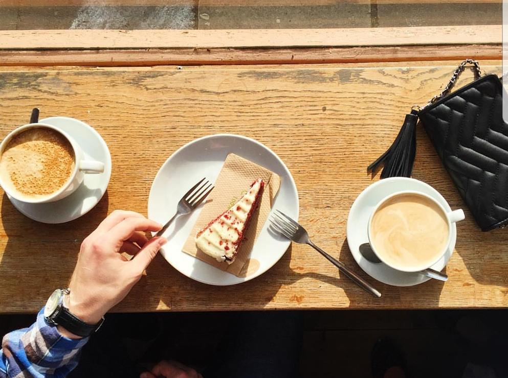 Cinnamon Coffee Shop