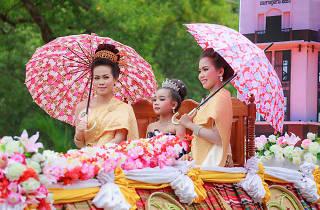 Thai Festival Barcelona 2017