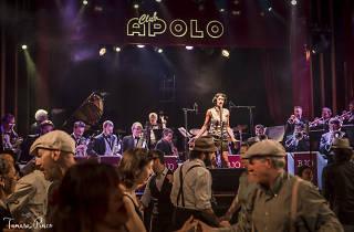 Barcelona Jazz Orchestra