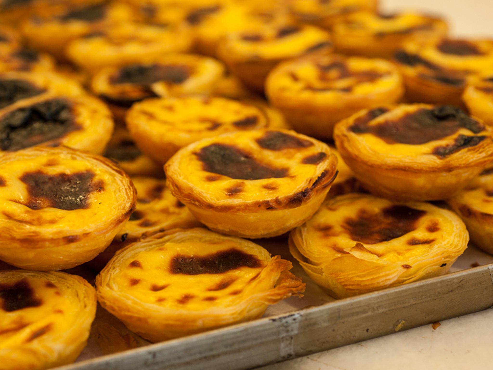 Manteigaria - Pasteis de Nata