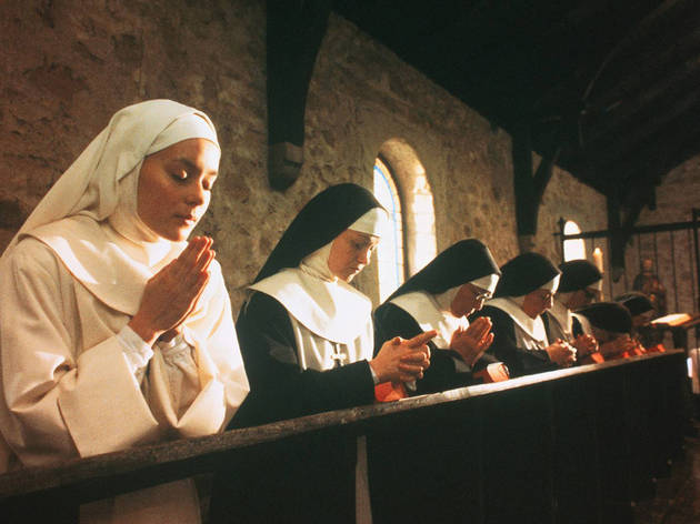 Agnes de Deus, 1985