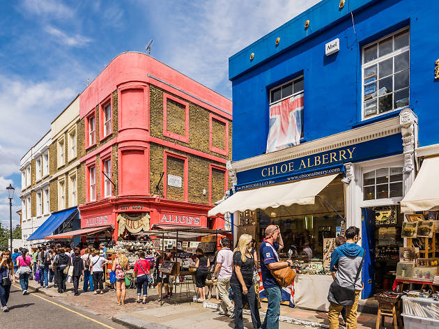 Notting Hill Area Guide | Best Things To Do In Notting Hill
