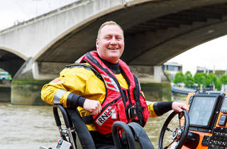 Things you only know if you're a Thames lifeboatman