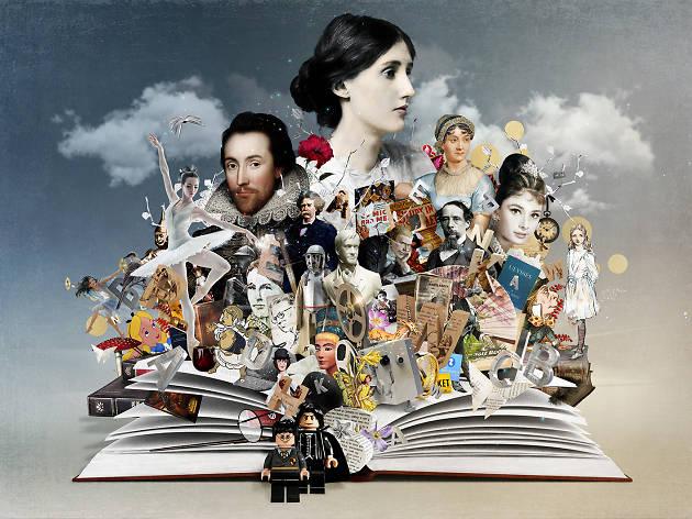 British Academy Literature Week