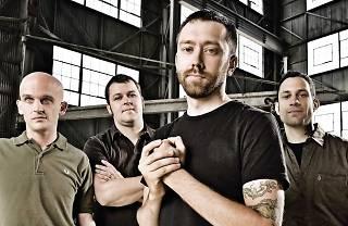 Rise Against visita la CDMX
