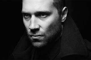 Actor Jai Courtney, star of MTC's production of Macbeth