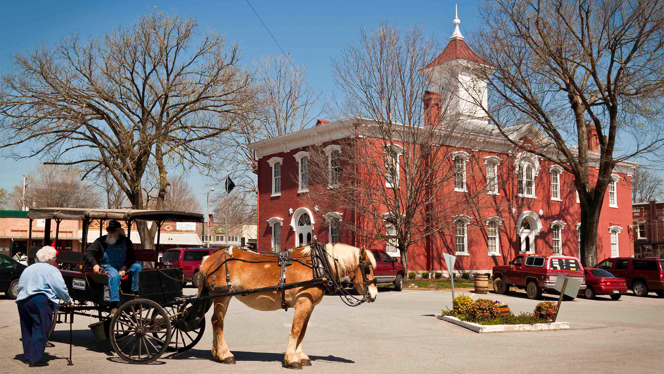 Lynchburg Tennessee