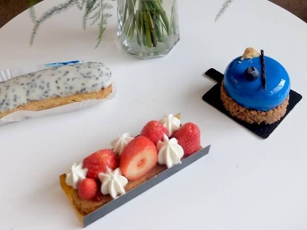 Les meilleures pâtisseries de Paris