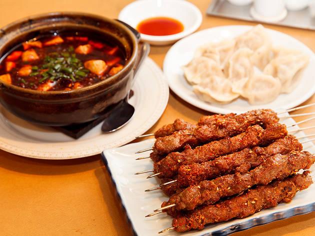 The top 10 halal restaurants in Tokyo