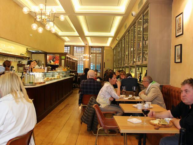 Mercador Café