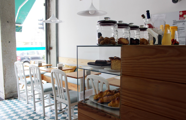 Attelier Coffee Shop
