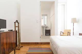 Porto República Hostel &  Suites