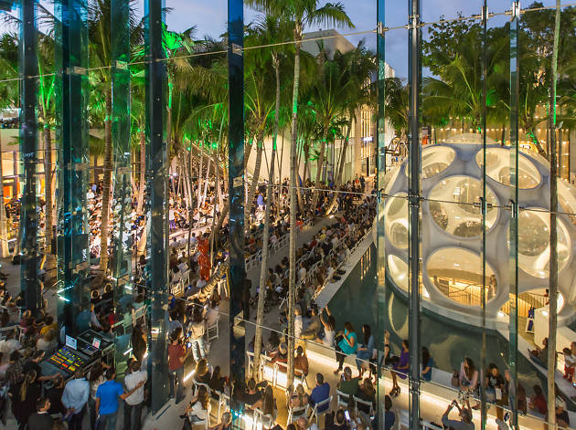 Miami Symphony Orchestra Pop-up Concert
