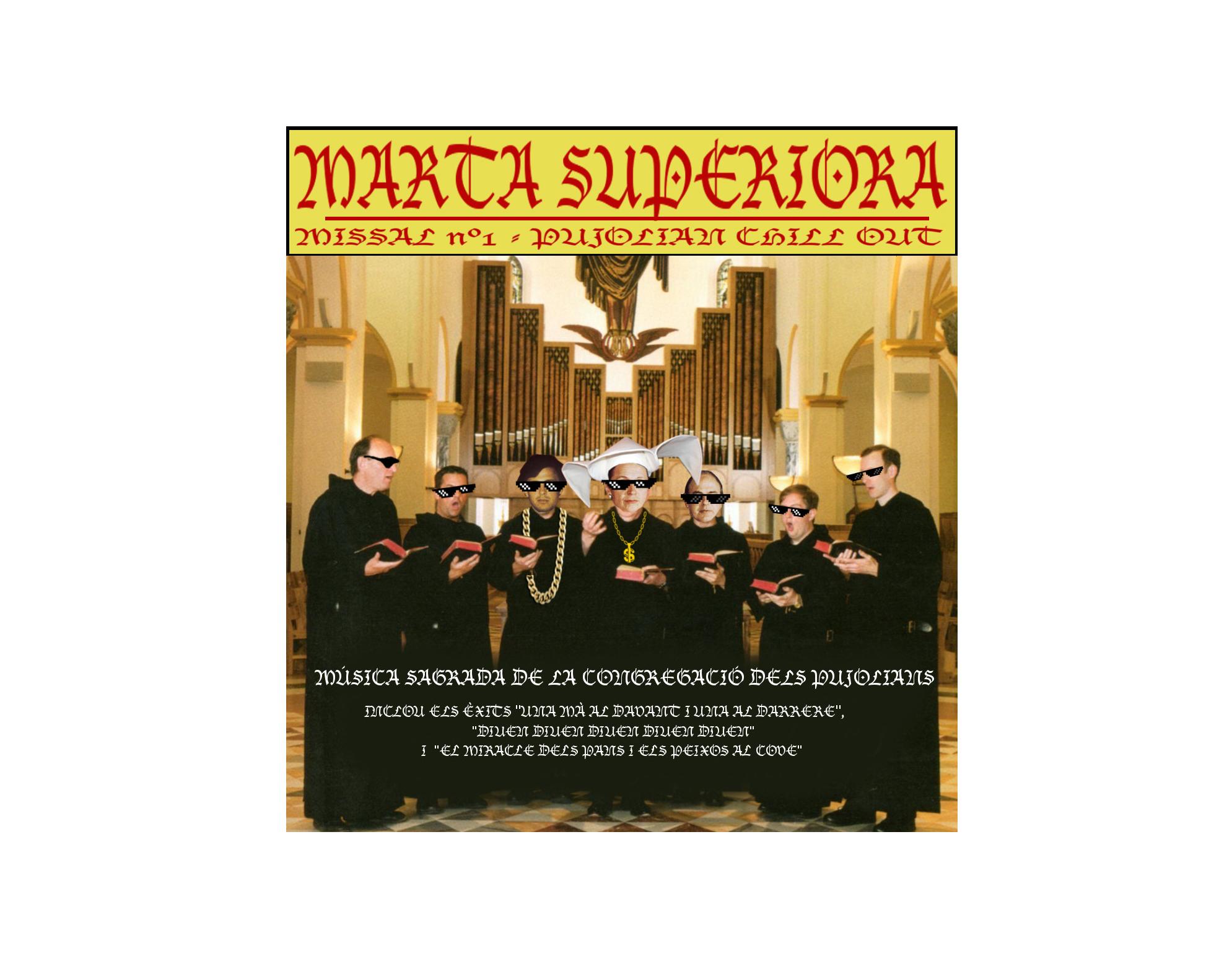 MARTA SUPERIORA
