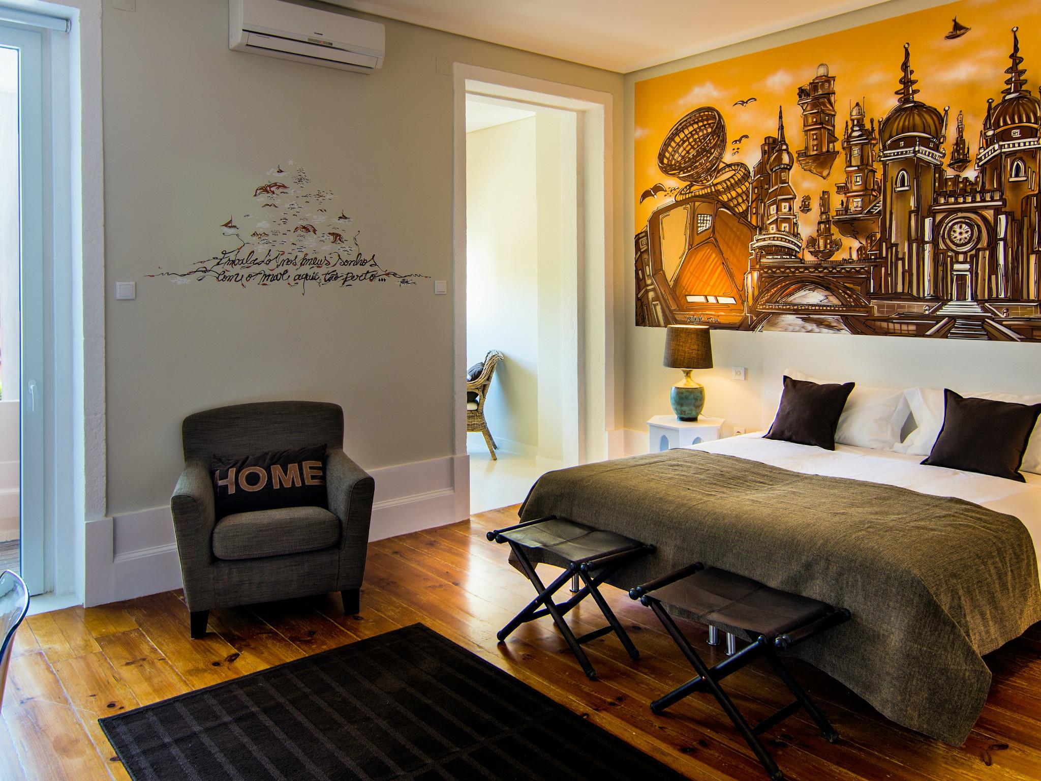 Os melhores hostels no Porto