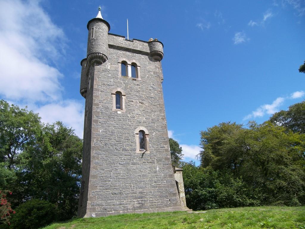 Helen's Tower, Northern Ireland