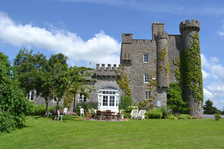 Lisheen Castle, Ireland