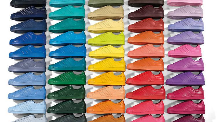 Adidas Originals Toreo