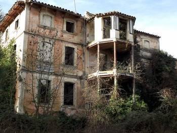 La casa de l'infern