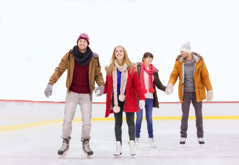 Skate Slide Chill