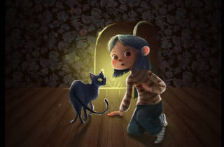 Coraline, The Players Theatre