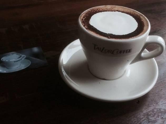 테일러 커피