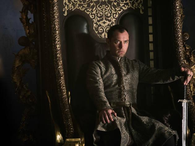 당신이 알아야 할 < 킹 아서: 제왕의 검 >과 아서왕 이야기 6