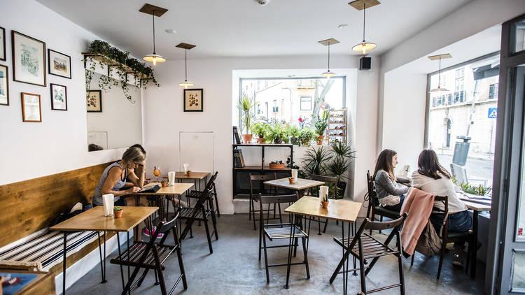 Heim Café