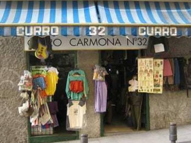 Curro Carmona