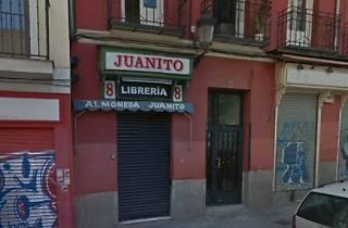 Juanito Librería