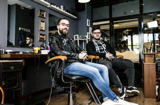Barbeiro do Mercado