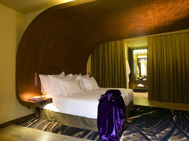 Os melhores hotéis de quatro estrelas no Porto