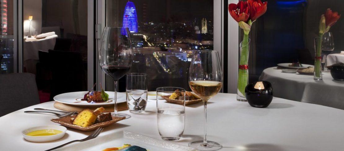 Los 50 mejores restaurantes de Barcelona