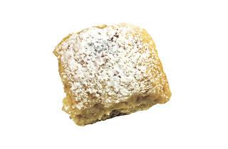 pão de deus da padaria portuguesa