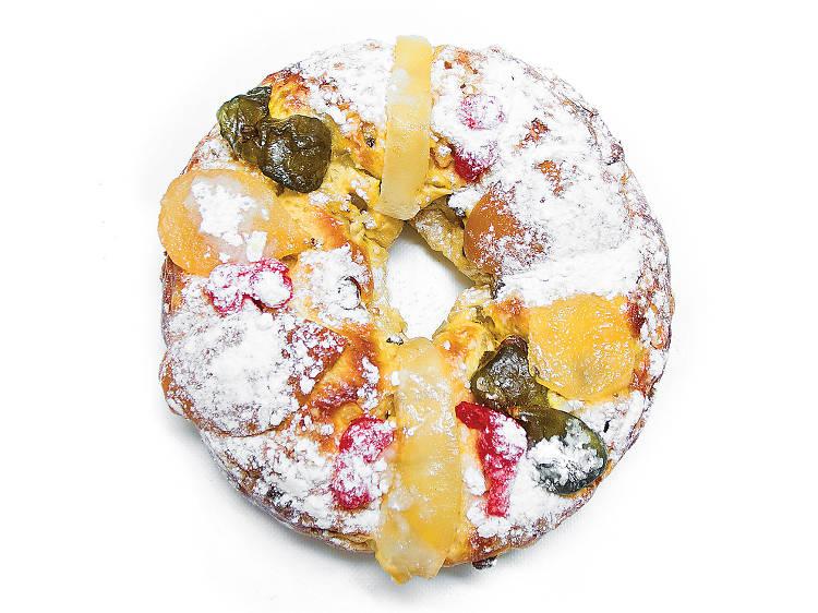 Cinco sítios para comprar bolo-rei no Porto